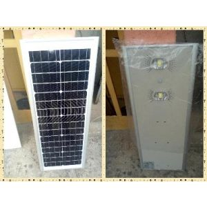 All In One Solar Panel