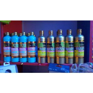 COULOURED TONER