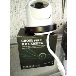 Cross fire Hd Camera indoor