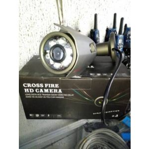 Cross fire Hd Camera outdoor