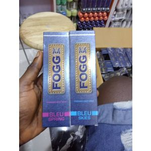 Fogg Fragrance Body Spray