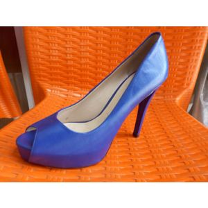 Guess Blue Shoe
