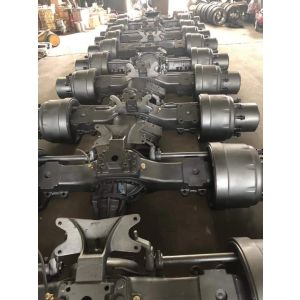 Axle for sinotruck