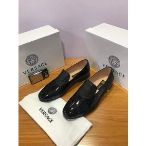 Versace cooperate shoes