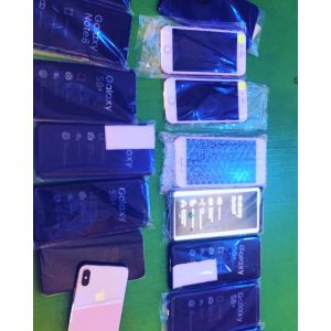 Used Samsung Galaxy phones