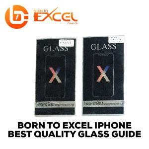 iphone glass guide