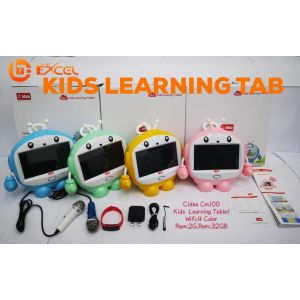KIDS STUDY TAB WITH MIC