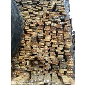 Timber wood samples