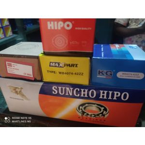 HIPO AND OTHER BRANDS OF BEARINGS