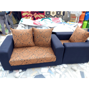 Complete Set Of Sofa Chair
