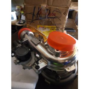 Turbo charger 2kd