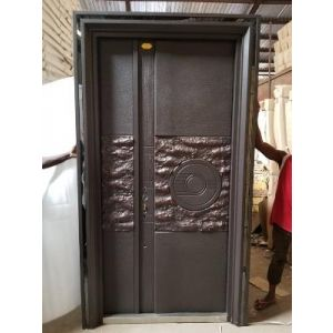 Bullet Proof Door
