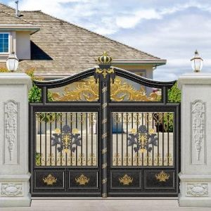 luxury gate