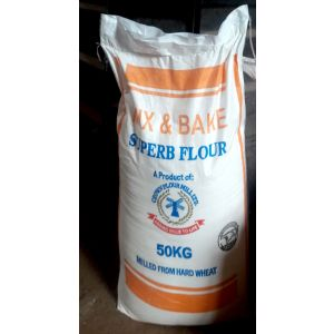 Mix and Bake Flour 50kg