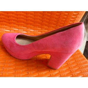 Pink Atmosphere shoe