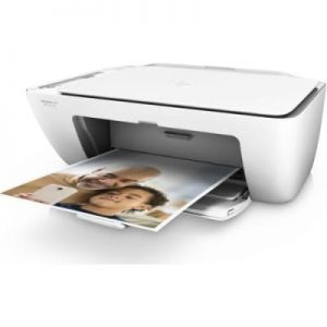 PRINTERS desk jet 2620 (wireless, print, scan & copy)