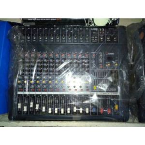 Stage Master 12 Channel power mixer