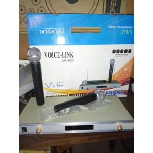 Voice Link Microphone