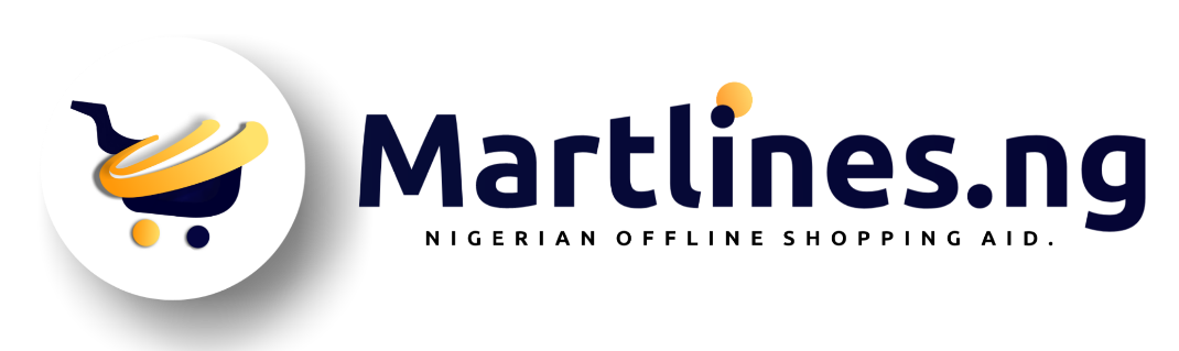 Martlines - Easy Offline Shopping